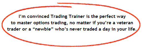 Best option trading class